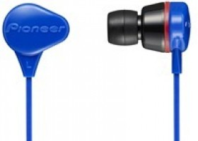 New Pioneer Earbuds Designed for the Active Lifestyle