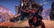 Sony Online Entertainment Returns to Massive Warfare; Announces Next-Gen Sequel to Its Landmark First Person Shooter MMO With PlanetSide 2