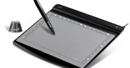 Genius Introduces the Upgraded G-Pen F610 Ultra Slim Graphic Tablet