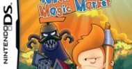 Max and the Magic Marker Coming to Nintendo DS