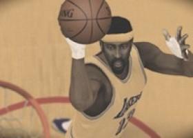 "2K Sports Announces Full Roster for ""NBA's Greatest"" in NBA 2K12"