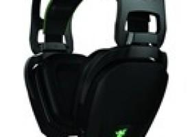 Razer Announces the World's First True 7.1 Surround Sound Gaming Headset