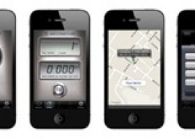 Paranoid Much? Get a Scosche Radiation Detector for your IPhone/iPod!