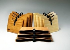 Bamboo Blackbox Case Launch