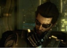 Deus Ex: Human Revolution is in Stores Now