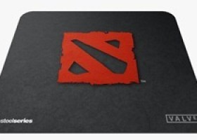 SteelSeries and Valve Introduce the QcK+ DotA 2 Edition