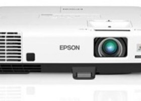 Epson Introduces Two Bright and Affordable Projectors