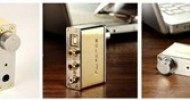 NuForce Introduces Gold-Plated Digital Audio Converter for Headphone Enthusiasts