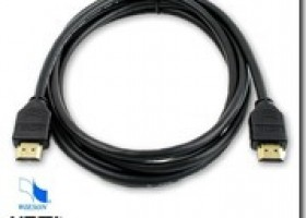 $1 + Free Shipping! Wieson 10 Foot HDMI 1.3 Cable