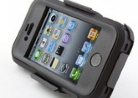Hard on Your iPhone? New Speck ToughShell Has Got You Covered