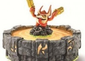 Skylanders Spyro's Adventures Screenhots and Info