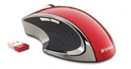 Sleek Wireless Ergo Mouse from Verbatim Now Shipping