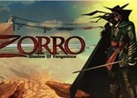 PixoFactor Entertainment Announces Zorro: Shadow of Vengeance App Available Now