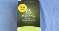 Review of Dragon Dictate for Mac 2.5 @ TestFreaks