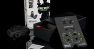 MUNITIO to Release Call of Duty: Modern Warfare 3 Billets 9mm Special Edition Earphones