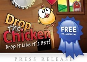 Get Drop the Chicken for Free!
