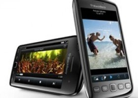 Verizon Announces BlackBerry Torch 9850 Smartphone