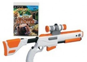 Activision's Cabela's Big Game Hunter 2012 in Stores Today