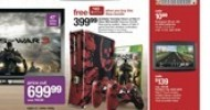 Deals: Gear Up for Gears of War 3 at Target