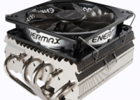 ENERMAX Introduces the T60 CPU Cooler
