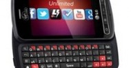 LG Optimus Slider Comes to Virgin Mobile