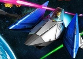 Star Fox 64 3D Barrel Rolls into Glorious 3D on Nintendo 3DS