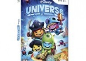 Disney Interactive Studios' Disney Universe,Available Today