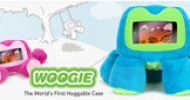 Griffin Unveils New Edition of its Popular Toy – the Woogie 2