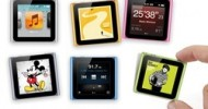 Apple Brings Great New Features & More Affordable Pricing to iPod touch & iPod nano