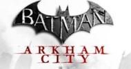 Batman: Arkham City Out Now for Consoles