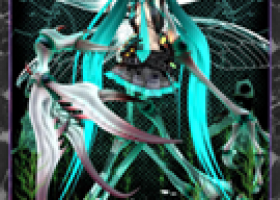 Alteil Joins Forces with Hatsune Miku