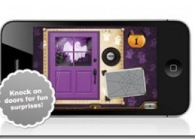 Megapops Releases Halloween Book App for iPad, iPhone, and iPod Touch
