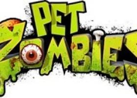 Majesco Entertainment Announces Pet Zombies Available Now