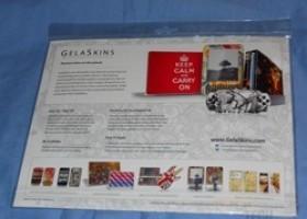 GelaSkins PS3 Controller Skin – Union Jack