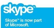 Microsoft Owns Skype!