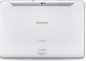 T-Mobile Advances Portfolio of 4G Tablets With T-Mobile SpringBoard With Google and Samsung Galaxy Tab 10.1