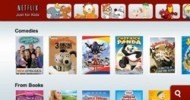 """Netflix """"Just for Kids"""" Comes to the Wii"""