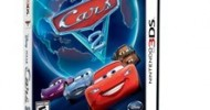 Disney•Pixar's Cars 2: The Video Game is Now Available for Nintendo 3DS