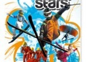 Winter Stars Available Now on Kinect for Xbox 360, PlayStation 3 System and Wii