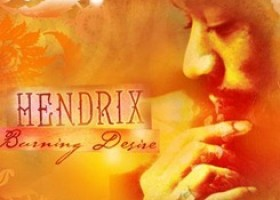 Complete Digital Jimi Hendrix Experience Now on iOS Devices