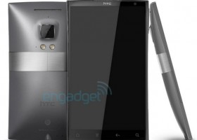 HTC Zeta Renders & Specs Surface, Most Powerful Phone Ever