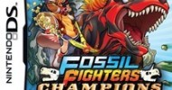 Fossil Fighters: Champions for Nintendo DS Launches Today
