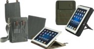 Military-Inspired iPad Covers from M-Edge