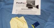 POSRUS Antiglare Antifingerprint Screen Protector for Le Pan TC 970 Review
