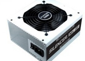OCZ Unveils the PC Power & Cooling Silencer Mk III Power Supply Series