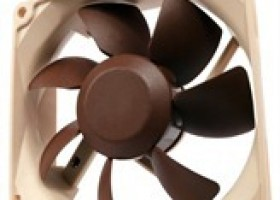 Noctua announces new PWM fans