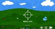 Bug Defense Game Comes to Android