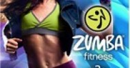 Zumba Fitness Rush DLC Available Now
