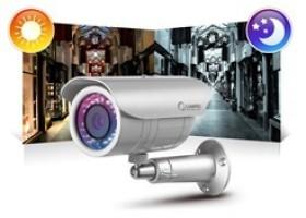Compro Introduces the CS400 IP Camera