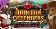 Dungeon Defenders Celebrates the Holidays with Steam DLC and 50% Off Sale